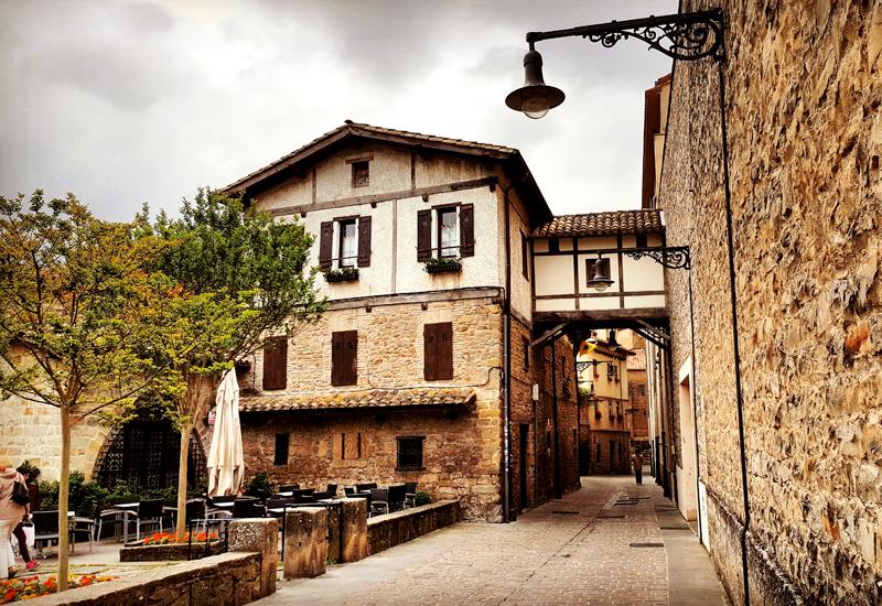 Tour guiado a medida por Pamplona