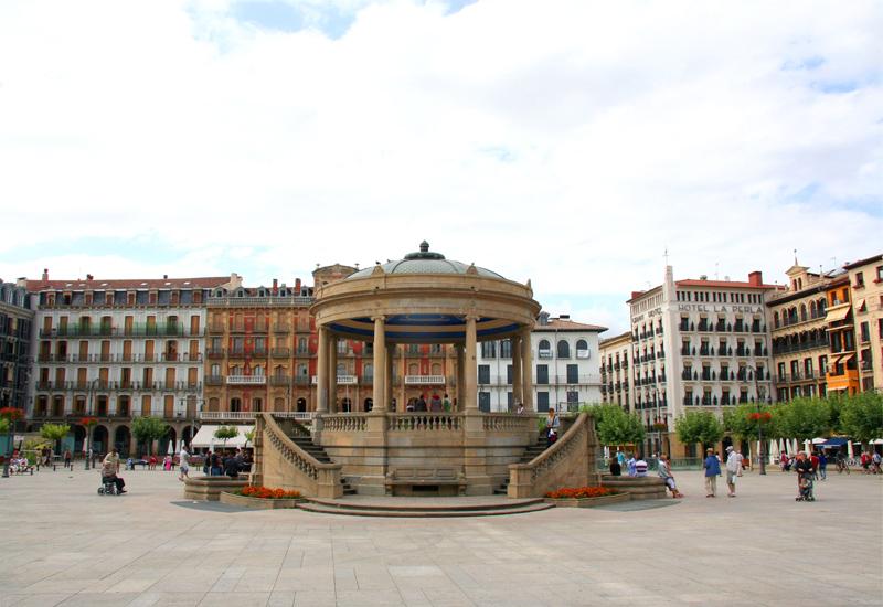 Tour guiado Pamplona esencial