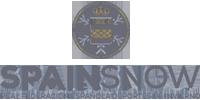 Logo Spain Snow