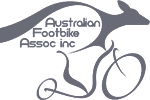 Logo Australian Footbike Assoc Inc