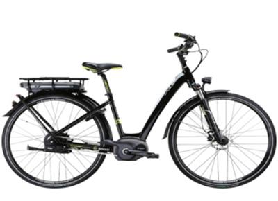 Bicicleta a motor 2018
