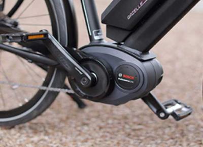 Motor de bicicleta a motor 2018