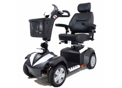 Scooter para personas mayores discapacitadas