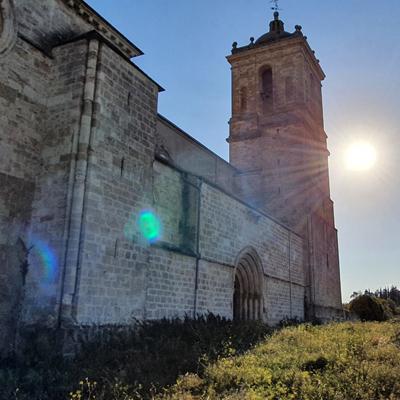 Iglesia Tour Enoturismo
